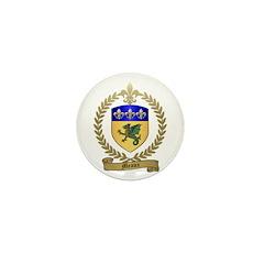 MEAUX Family Crest Mini Button (10 pack)