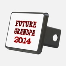 FUTURE GRANDPA 2014-3 Hitch Cover