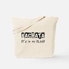 Bachata dance Designs Tote Bag