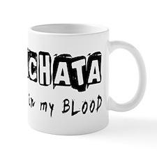 Bachata dance Designs Mug
