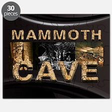 ABH Mammoth Cave Puzzle