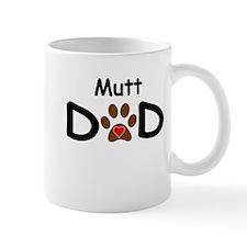 Mutt Dad Mug
