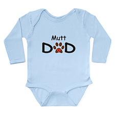 Mutt Dad Body Suit