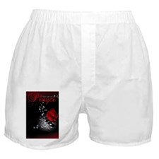 The Art Of A Player Boxer Shorts