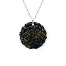 Blackhole Necklace