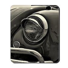VW Bug Eye Mousepad