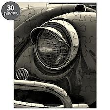 VW Bug Eye Puzzle
