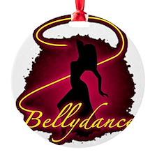 Bellydance Ornament