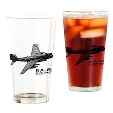 EA-6B Prowler Drinking Glass