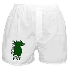 Ent Boxer Shorts