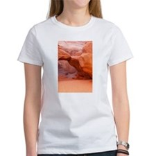 Sand Dune Arch Tee