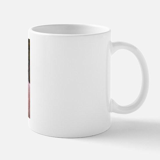 """Fjord 4"" Mug"