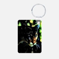 Florida Panther Keychains