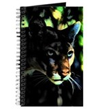 Florida panther Journals & Spiral Notebooks