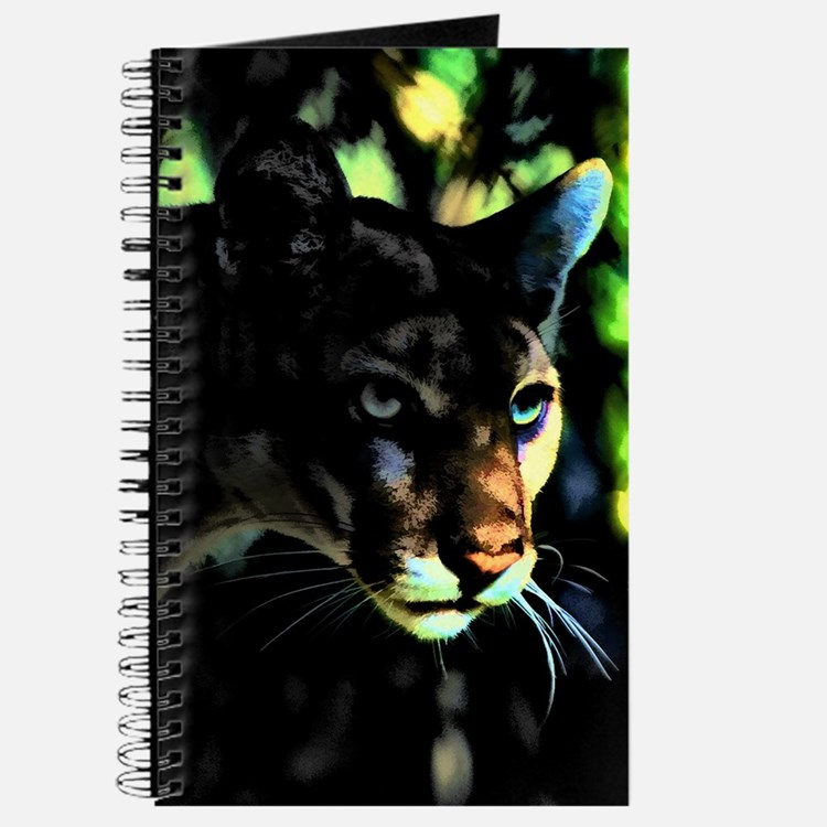 Florida Panther Journal