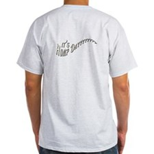 What Day is it HumpDay Camel T-Shirt