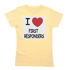FIRST_RESPONDERS.png Girl's Tee