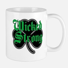 Wicked Strong Mug