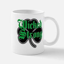 Wicked Strong Small Small Mug