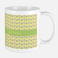 Personalized Add your Own Words Small Mug