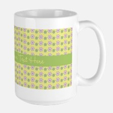 Personalized Add your Own Words Mug