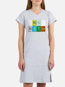 Big Sister Women's Nightshirt