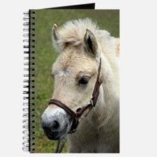 """""""Fjord Foal 2"""" Journal"""