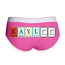 Kaylee Women's Boy Brief
