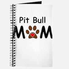 Pit Bull Mom Journal
