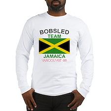 CoolRunningsDesign Long Sleeve T-Shirt