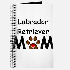 Labrador Retriever Mom Journal