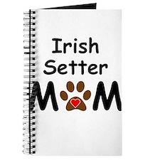 Irish Setter Mom Journal