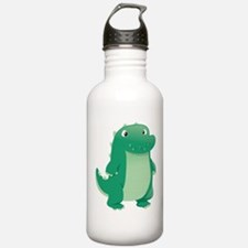 Baby Crocodile Water Bottle