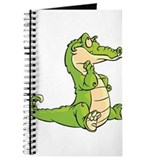 Crocodile Journals & Spiral Notebooks