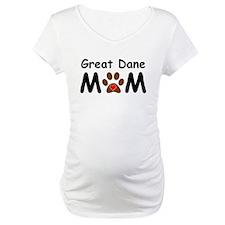 Great Dane Mom Shirt