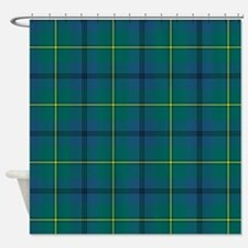 Tartan - Johnstone Shower Curtain