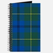 Tartan - Johnstone Journal