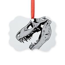 Dinosaur Skeleton Ornament
