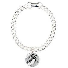 Dinosaur Skeleton Bracelet