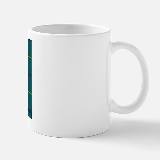 Tartan - Johnston Mug