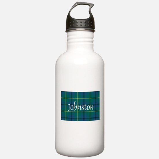 Tartan - Johnston Sports Water Bottle