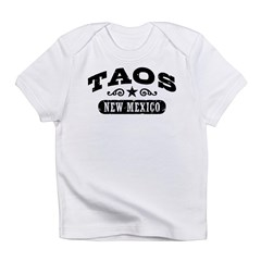 Taos New Mexico Infant T-Shirt