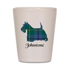 Terrier - Johnstone Shot Glass
