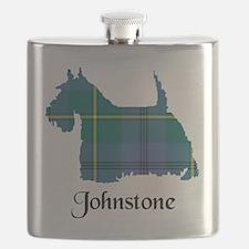 Terrier - Johnstone Flask