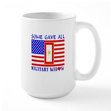 Some Gave All Widow Mug