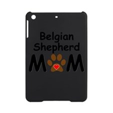 Belgian Shepherd Mom iPad Mini Case