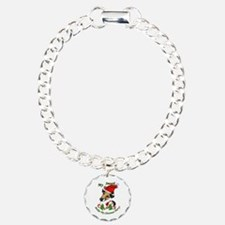 Smooth Fox Terrier Bracelet