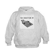 TAX DEDUCTION #1 Hoodie
