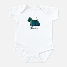 Terrier - Johnston Infant Bodysuit