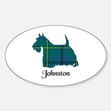 Terrier - Johnston Decal